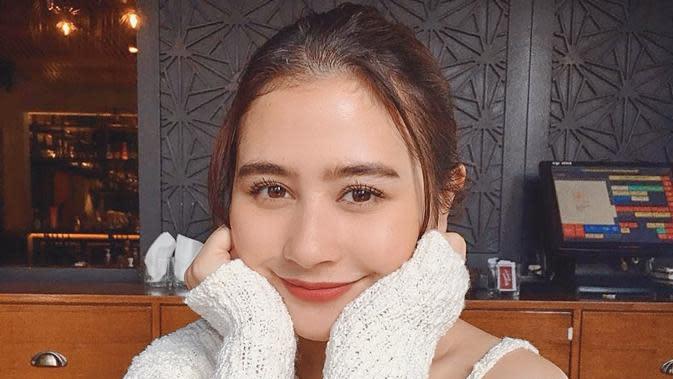Prilly Latuconsina Ungkap Momen Seru Saat Memerankan Mae di Vidio Original Series Get Married