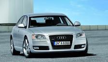2010 Audi A8L