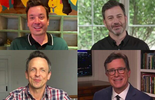 Sorry, Jimmy Kimmel! 'Extreme Makeover: Home Edition' Designer Critiques Late-Night Hosts' Decor