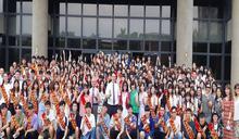 員林家商升學創新高 升學成績超過7成達國立學校標準