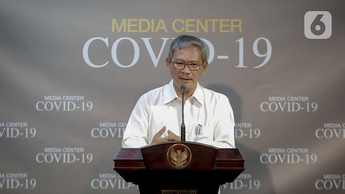 Update Corona 25 April: 1.042 Pasien Sembuh dari Covid-19