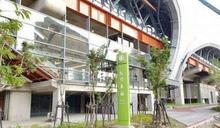 〈房產〉台中捷運綠線站區周邊房價 大慶站7年來漲幅68%居冠