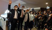 香港立法會泛民主派總辭:港澳辦斥「頑固對抗」 英國傳召中國大使批北京違《聯合聲明》