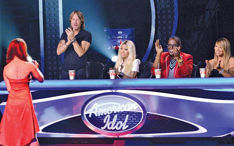 Ford Reduced 'American Idol' Ads Last Season