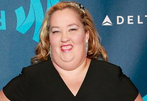 Honey Boo Boo Wedding: Mama June and Sugar Bear Exchange Vows