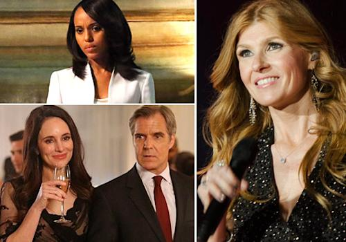 ABC Cancels Body of Proof, 5 Others; Renewals Include Castle, Revenge, Suburgatory, Nashville