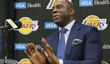 NBA》湖人沒交易到AD,你覺得是好是壞?