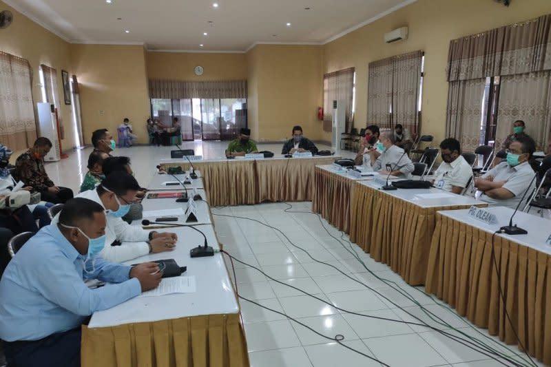 PTPN XI siapkan protokol COVID-19 untuk aktivitas giling Juni 2020