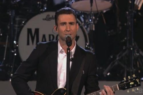 'Grammy Salute to the Beatles': Adam Levine, Keith Urban, Imagine Dragons Explain Song Selections (Video)