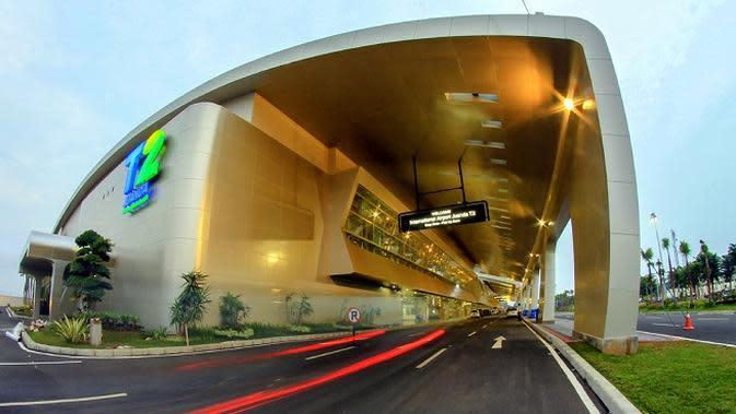 Bandara Juanda T2 (Dok Foto: Angkasa Pura I)
