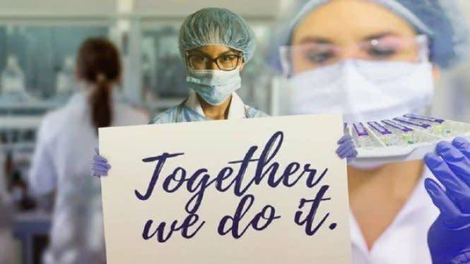 Tercatat 600 Orang Daftar Sebagai Relawan Vaksin COVID-19