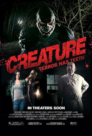 'Creature' Feature's Opening One of the Worst Ever at the Box Office