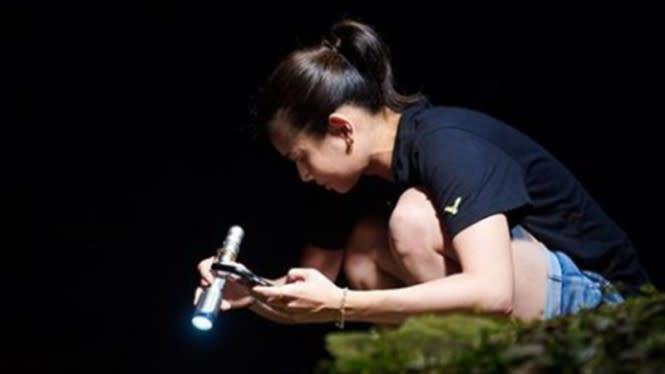 Miris, Kehidupan Ratu Bulutangkis Taiwan di Masa Pandemi COVID-19