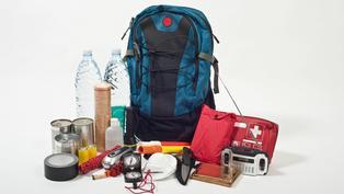 緊急避難包內容食物要準備哪些?地震包推薦、消防署建議清單總整理