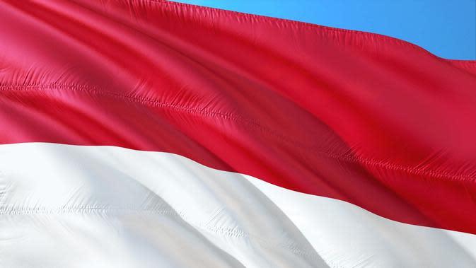 Netizen Wanita Ditangkap Usai Diduga Lecehkan Bendera Merah Putih di Deli Serdang