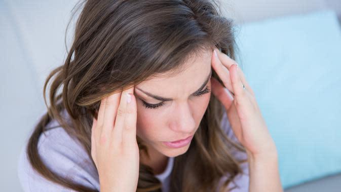 Pusing itu Bukan Penyakit tapi gejala (Ilustrasi/iStockphoto)