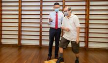 理大首創中風康復訓練指引 病人跌倒及受傷風險減逾兩成