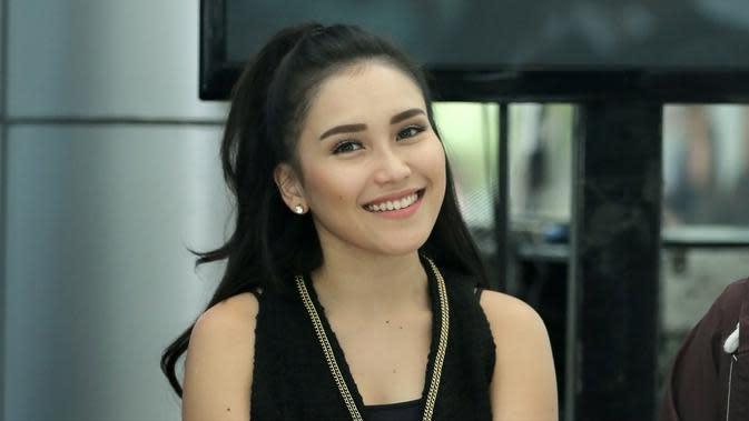 Ayu Ting Ting (Bambang E. Ros/Fimela.com)