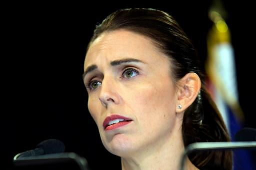 Ardern Says New Zealand Shooter Will Be Nameless, Not Famous