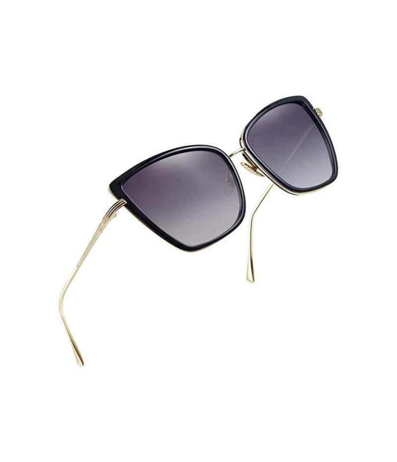 Joopin Cat Eye Sunglasses (Photo: Amazon)