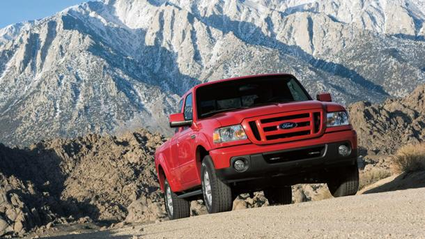 What the end of the Ford Ranger says about working in America