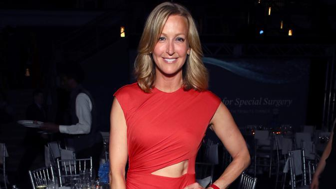 Lara Spencer (Astrid Stawiarz / GETTY IMAGES NORTH AMERICA / AFP)