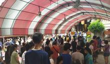 彰化南瑤宮發獎學金 逾900名學子受惠