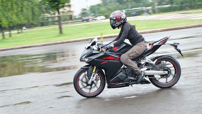 Honda CBR250RR Diskon Rp 7,5 Juta di Wilayah Ini