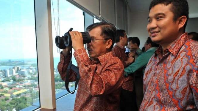 Erwin Aksa Positif Corona