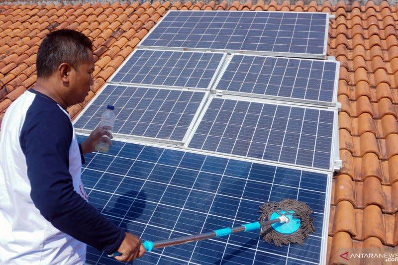 """Green Office"" tren pengusaha ciptakan energi ramah lingkungan"