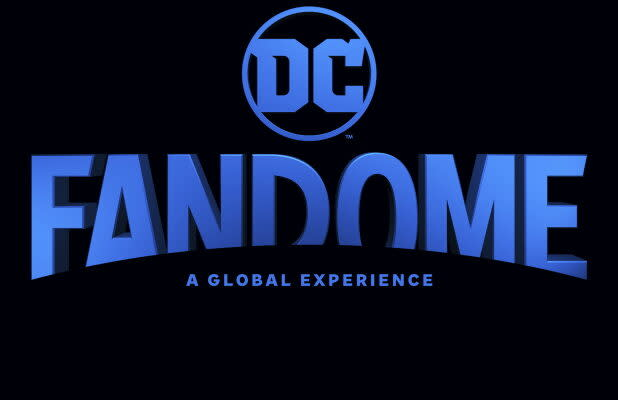 DC FanDome Generates Massive 22 Million Global Views