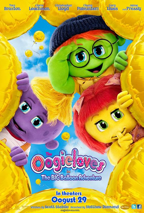 poster, Oogieloves