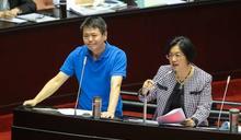 「跑告別式2種死亡最多」王惠美:台中火力發電廠完工後彰化罹癌比例高達63.11%