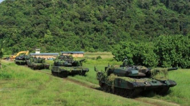 VIVA Militer: Kecabangan TNI AD Satuan Tempur Artileri Medan