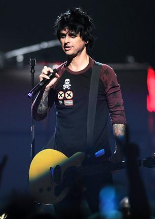 Rehab Won't Affect Billie Joe Armstrong's Role on 'The Voice'
