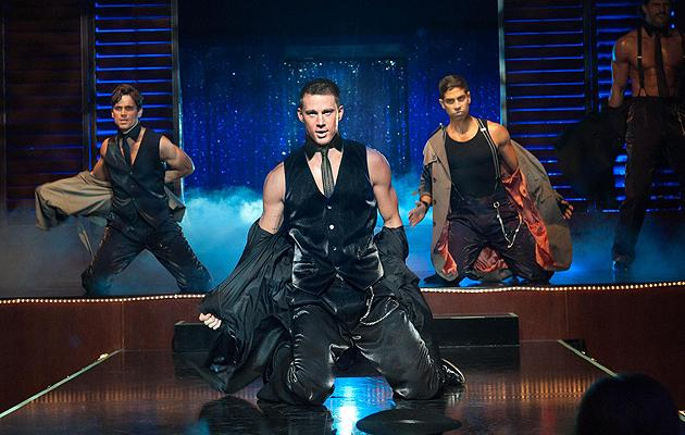 Channing Tatum accused of ripping off strippers