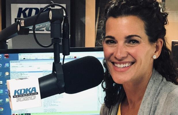 KDKA Radio Host Wendy Bell Removed From Air After Saying People Defacing Monuments Should Be Shot