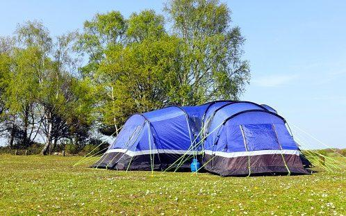People are finally allowed to go camping this weekend but some sites will remain closed