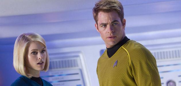 JJ Abrams 'forced' to make Star Trek sequel in 3D