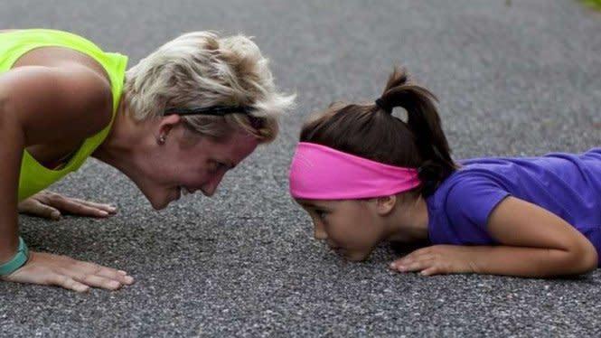Anak Olahraga Terlalu Berat Bikin Mudah Terpapar Infeksi Virus Corona