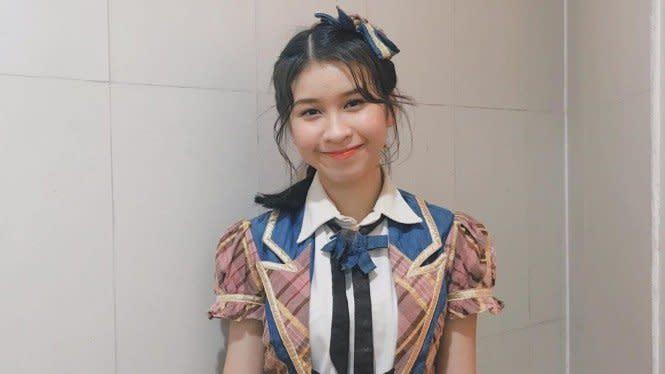 Kondisi Terkini Olla JKT48 Pasca Positif COVID-19