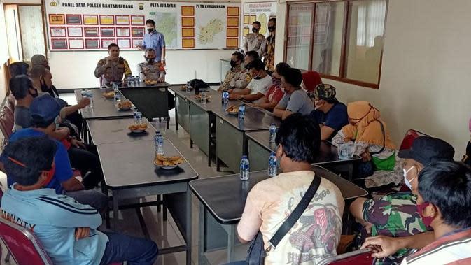 Angin Segar untuk Pedagang Bantargebang, PKL di Luar Pasar Bakal Ditertibkan