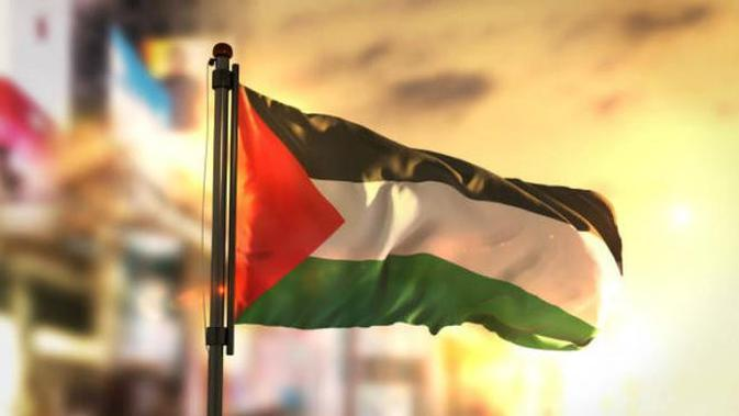 Palestina (iStock)