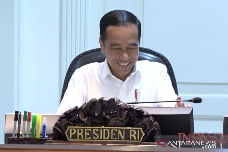 Presiden Jokowi: Berikan data sejujurnya dalam Sensus Penduduk 2020