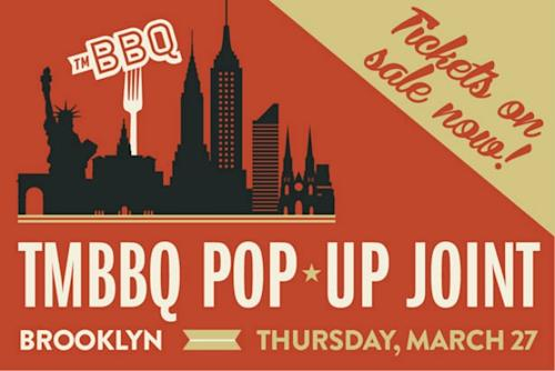 Texas Monthly BBQ Pop-Up Joint Coming to Brooklyn
