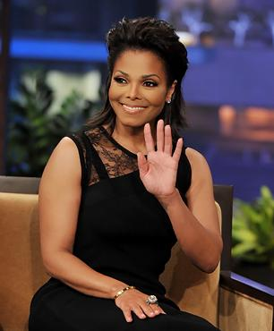 Janet Jackson in Talks to Join 'X Factor'