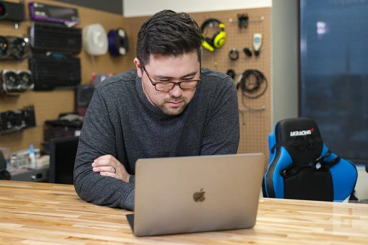 Macbook Air (2018) Review