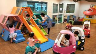 為顧員工小孩 公司砸700萬蓋托嬰中心