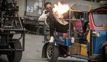 韓國人愛看動作片票房年破百億 《魔鬼對決》砸4億赴泰國對打