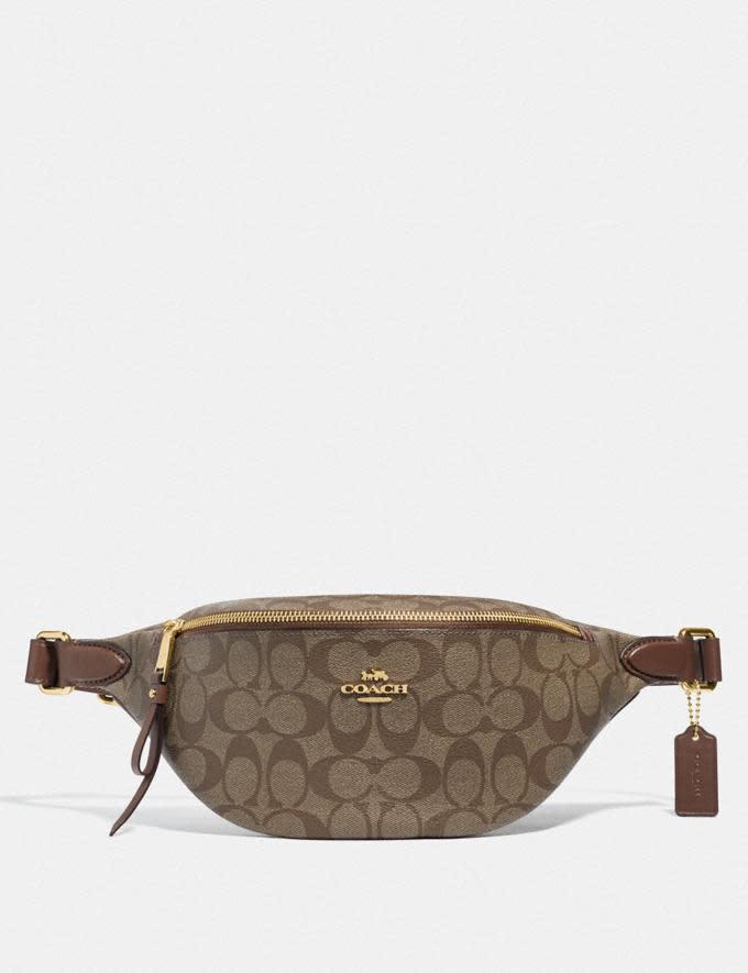 Belt Bag. Image via Coach.